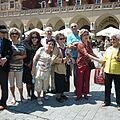 Wycieczka seniorów i wolontariuszy do Krakowa - 31