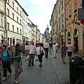 Wycieczka seniorów i wolontariuszy do Krakowa - 36