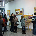 """Wystawa z Bełżca - """"Okupacja niemiecka Zamojszczyzny 1939-44"""""""