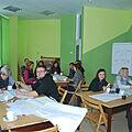 """Wystawa """"Zamojski Wolontariat w Obiektywie"""" - Zdjęcia - 13"""