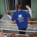"""Wystawa """"Zamojski Wolontariat w Obiektywie"""" - Zdjęcia - 19"""