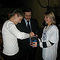 """Wystawa """"Zamojski Wolontariat w Obiektywie"""" - Zdjęcia - 37"""
