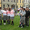 """Wystawa """"Zamojski Wolontariat w Obiektywie"""" - Zdjęcia - 41"""