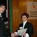 """Wystawa """"Zamojski Wolontariat w Obiektywie"""" - Zdjęcia - 45"""