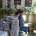 """Wystawa """"Zamojski Wolontariat w Obiektywie"""" - Zdjęcia - 65"""