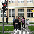 """Wystawa """"Zamojski Wolontariat w Obiektywie"""" - Zdjęcia - 74"""