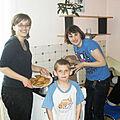 """Wystawa """"Zamojski Wolontariat w Obiektywie"""" - Zdjęcia - 75"""