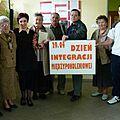 Europejski Dzień Integracji Międzypokoleniowej 2010