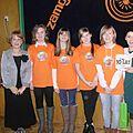 Gala 10 Lat Zamojskiego Centrum Wolontariatu - 28