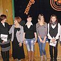 Gala 10 Lat Zamojskiego Centrum Wolontariatu - 29