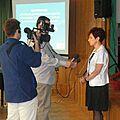 Konferencja podsumowująca 3-letni projekt opieki nad poszkodowanymi przez III Rzeszę mieszkańcami Zamojszczyzny