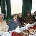 Noworoczny obiad z kombatantami