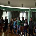 Polsko – niemieckie warsztaty dla nauczycieli i uczniów