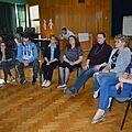 Warsztaty z zamojskimi nauczycielami