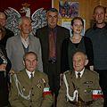 Wizyta przedstawicieli Federalnego Związku Informacji i doradztwa dla Ofiar Narodowego Socjalizmu