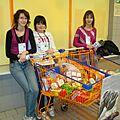 """Wystawa """"Zamojski Wolontariat w Obiektywie"""" - Zdjęcia - 12"""