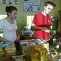 """Wystawa """"Zamojski Wolontariat w Obiektywie"""" - Zdjęcia - 63"""