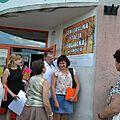 Zainteresowanie Senioralną Stacją Socjalną