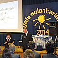 Zamojska Gala Wolontariatu 2014