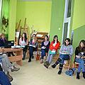 Zamojskie Centrum Wolontariatu rośnie w siłę (2013-02-27) - 1